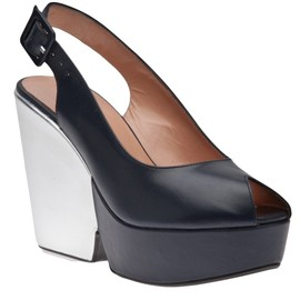 ROBERT CLERGERIE - Dylana wedge