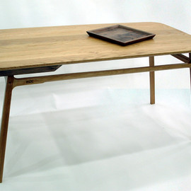 artiZAC - L-Dining Table