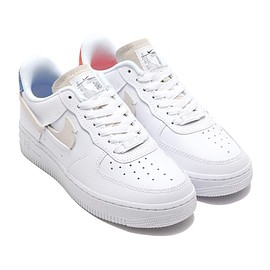 NIKE - AIR FORCE 1 VANDALIZED