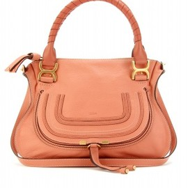 Chloe - Chloé - MARCIE MEDIUM LEATHER SHOULDER BAG - mytheresa.com GmbH