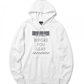 BEAMS T - 【SPECIAL PRICE】BEAMS T / WORD HOODIE