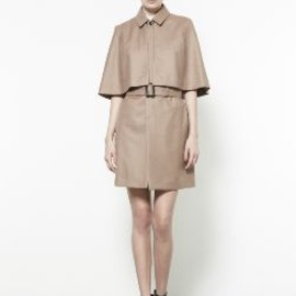JOHN LAWRENCE SULLIVAN - COAT 2011-12AW