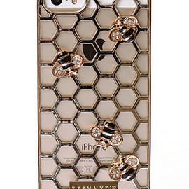 Skinny Dip - iPhone 5/5S Bee Case