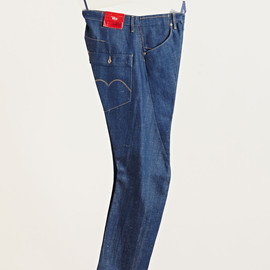 LEVI'S RED - LEVI'S RED 1st STANDARD