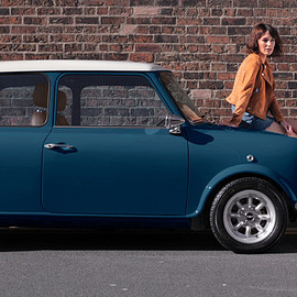 DAVID BROWN AUTOMOTIVE - MINI REMASTERED
