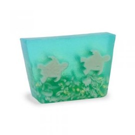PRIMAL ELEMENTS - Aromatic mini soap / sea turtles