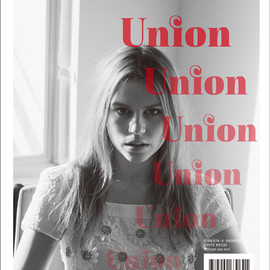Union - Issue 3