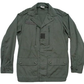 French Military - F-2 Jacket