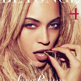 Beyonce Knowles - Beyoncé Live at Roseland: Elements of 4 (Two-Disc Deluxe Edition) (2011)