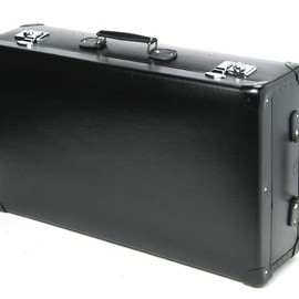 GLOBE TROTTER - GLOBE TROTTER 30inch SUITCASE WITH ホイールズ