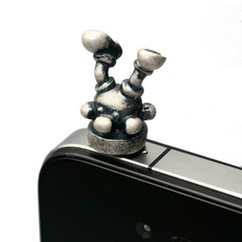 JAM HOME MADE - MICKEY SMARTPHONE PIERCE -DIVING-
