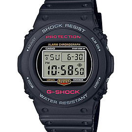 CASIO - G-Shock (DW-5750E-1JF)