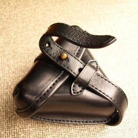COW LEATHER W-RIDERS