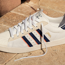 adidas Skateboarding, Alltimers - Superstar Vulc