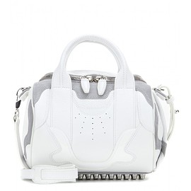 ALEXANDER WANG - SS2015 Rockie Sneaker leather tote