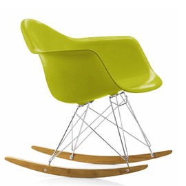 Charles & Ray Eames - RAR Chair