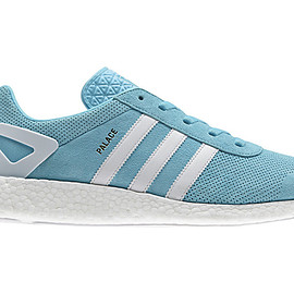 Palace Skateboards, adidas originals - Pro & Pro Boost