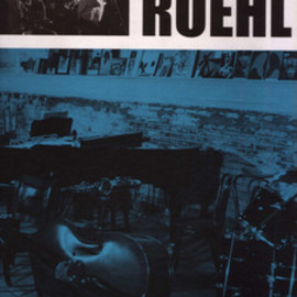 Bruce Weber - SWINGIN' WITH RUEHL, Limited 250copies