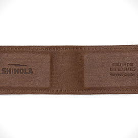 SHINOLA - Magnetic Money Clip