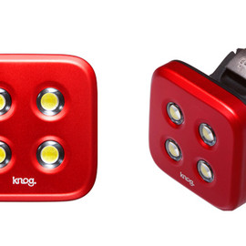 KNOG - KNOG Blinder Lights STANDARD