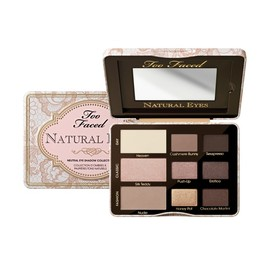 Too Faced - Natural Eyes