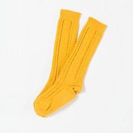 SON OF THE CHEESE - fish mans sox(YELLOW)