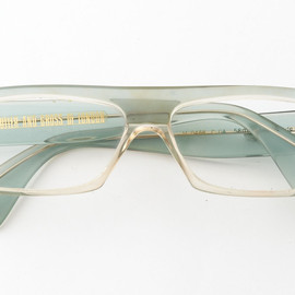 CUTLER AND GROSS - Sunglasses (M 0468)