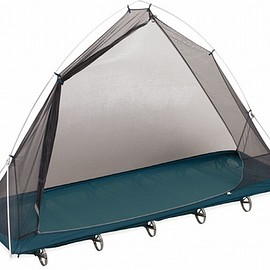 therm-a-rest - LuxuryLite Cot Bug Shelter