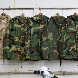US Army - ECWCS Parka/1st Generation