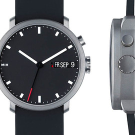 MIH Watch - The MIH Watch