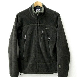 Patagonia - R4 Jacket 2005 Loden Special