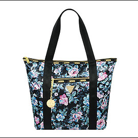 LeSportsac & JOYRICH - Erika in Dream Rose