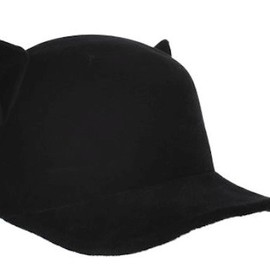 GIVENCHY - PANTHER EAR HAT