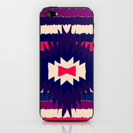 re:values - blanket iPhone skin