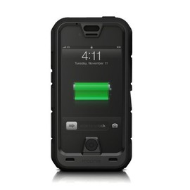 mophie - mophie Juice Pack PRO for iPhone 4S/4