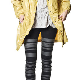 CHEAP MONDAY - Madysin Jacket Lime