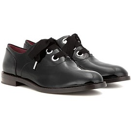 MARC JACOBS - Marc Jacobs Patent Leather Oxford Shoes