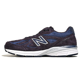 new balance - M990EP4-Elderberry