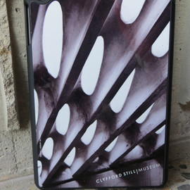 Clyfford Still Museum - iPad Mini Cover