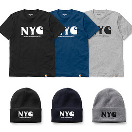 Carhartt - Carhartt WIP   NYC Special Collection