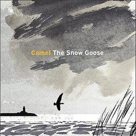 Camel - The Snow Goose (2013 re-recorded edition)