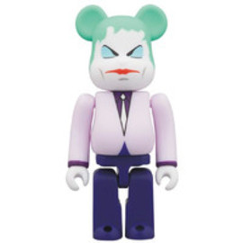 MEDICOM TOY - BE@RBRICK THE JOKER(The Dark Knight Returns Ver.)100%