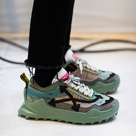 Off-White - ODSY-1000 Sneaker(FW2019)