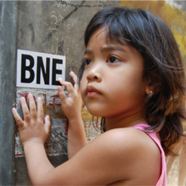 BNE - BNE 12 Stickers Set
