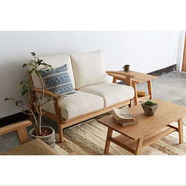 DOORS LIVING PRODUCTS - Bothy Sofa 2P | DOORS LIVING PRODUCTS