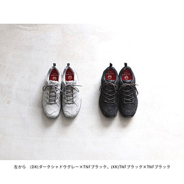 """THE NORTH FACE - """"Traverse FP GORE-TEX"""""""