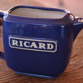 RICARD - Vintage Mini Pitcher