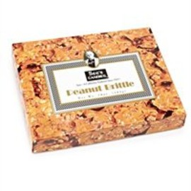 See's CANDIES - Peanut Brittle