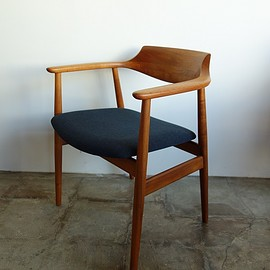 Erik Kirkegaard - Arm Chair