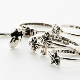 chrome hearts - CHROME HEARTS/RING BUBBLEGUM